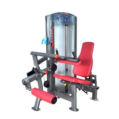 LK-9010-坐式小腿下壓訓練器