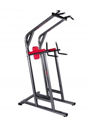 LK-9031-引體向上屈腿練習器