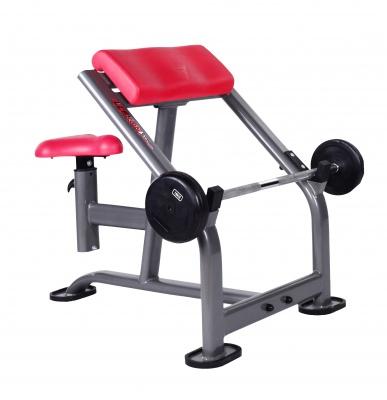 LK-9036-二頭肌練習椅
