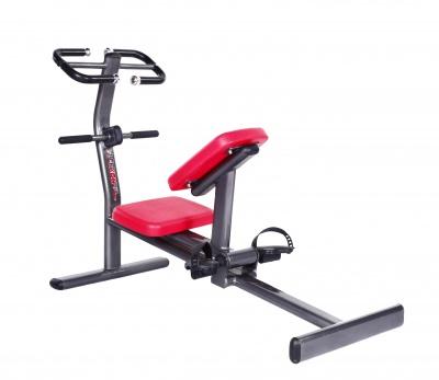 LK-9040-拉背訓練器椅
