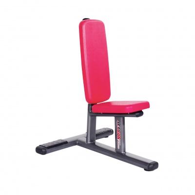 LK-9043-靠背式啞鈴訓練椅