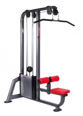 LK-9049-雙輪高拉訓練器