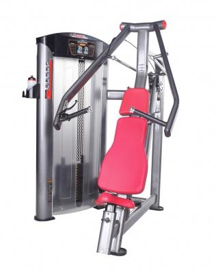 LK-9001-坐式胸肌推舉訓練器