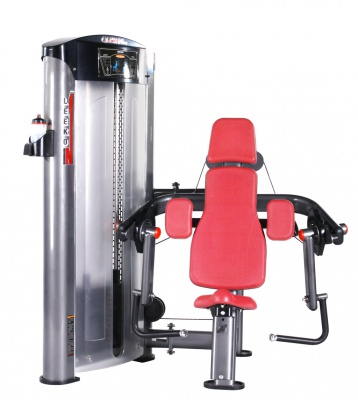LK-9007-二頭肌訓練器