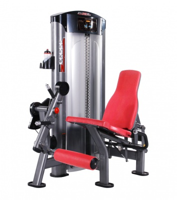 LK-9012-坐式大腿伸展訓練器