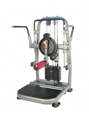 LK-9022-立式臀部訓練器