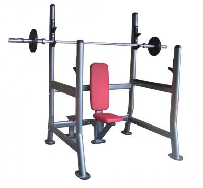LK-9032-坐式推肩練習椅