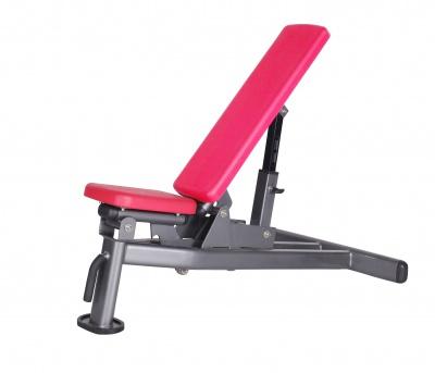 LK-9041-可調式啞鈴練習椅