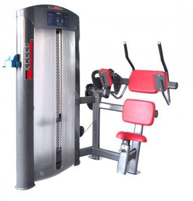 LK-9016-坐式腹肌訓練器
