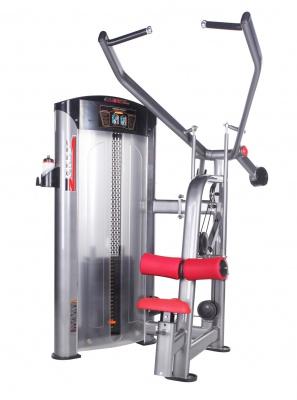 LK-9006-高拉背肌訓練器
