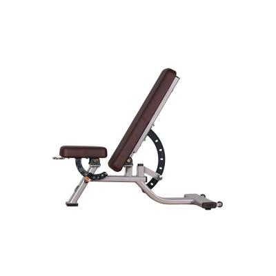 LK-8841可調式啞鈴練習椅