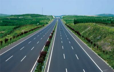 通城界至平江高速公路