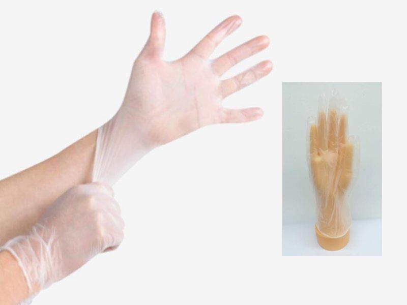 一次性民用PVC手套