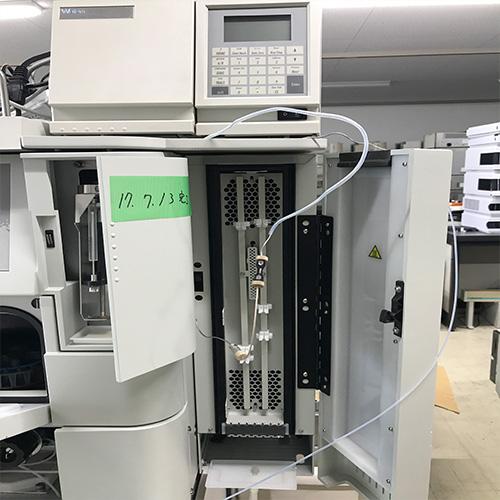 液相色谱仪日常使用过程中常见故障...