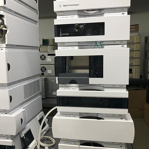 液相色谱仪维护保养规程