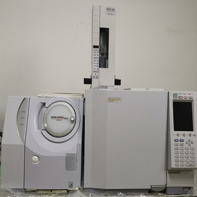 岛津 GCMS-QP2010ULTRA+TURBO MATRIX HS-40