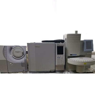 岛津 GCMS-QP2010SE+AOC-20I