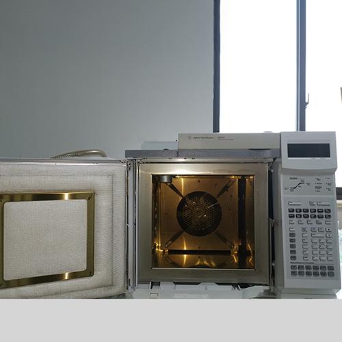 安捷伦 Agilent GCMS-6890N 5975B