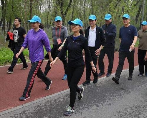 步行/走路/散步对于健康的重要意义