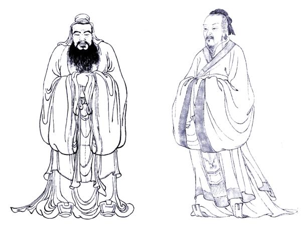 论儒家学说的三大贡献