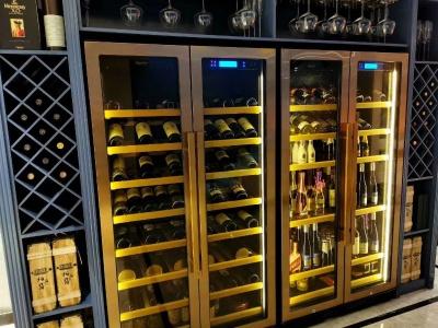 定制酒柜1