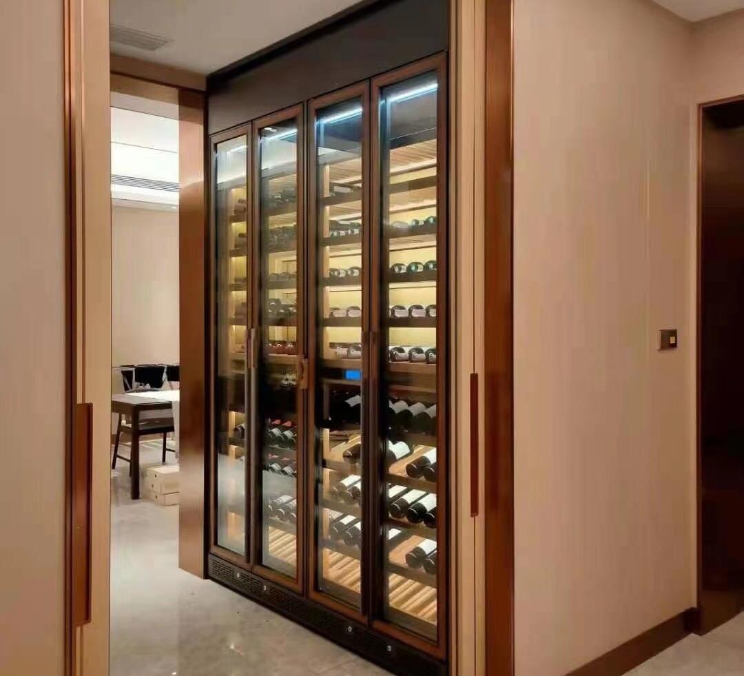 定制红酒柜 (6)