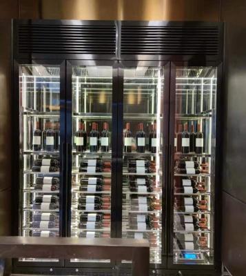 定制红酒柜 (2)