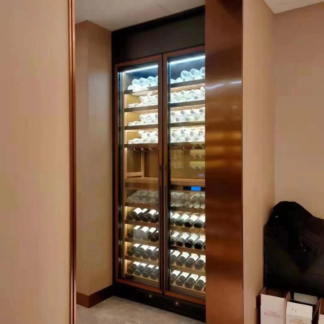 定制红酒柜 (3)