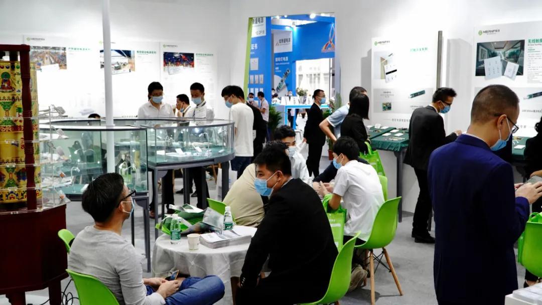 Exhibition information | 2020 Guangya Exhibition