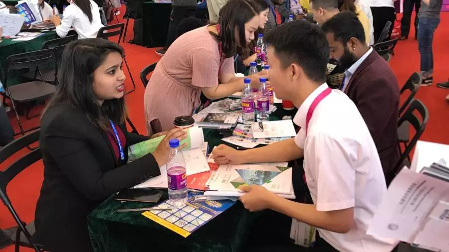 Report on Ningbo International Lighting Fair 2019