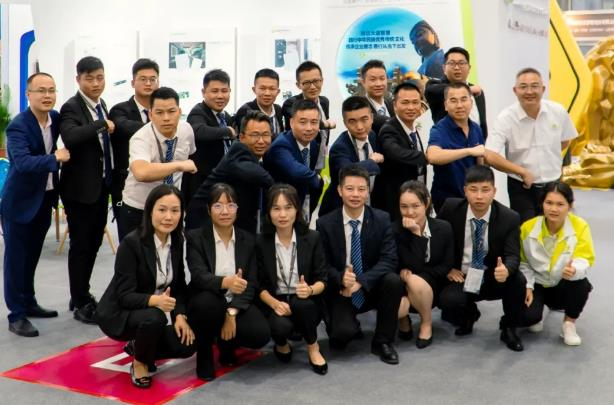 Looking back on the 2020 Guangya Exhibition, we have a firm mind and are always vigilant