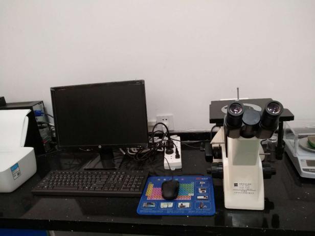 TWR2000金相显微镜