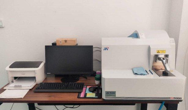 M5000直读台式光谱仪