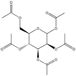α-D-五乙酸甘露糖酯【25941-03-1】1,2,3,4,6-PENTA-O-ACETYL-D-MANNOPYRANOSE