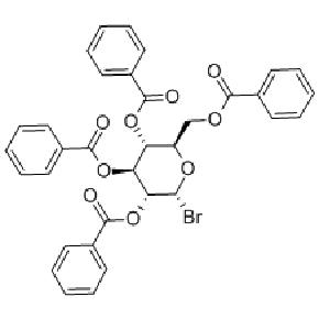 2-D-溴化吡喃葡糖-四苄酯