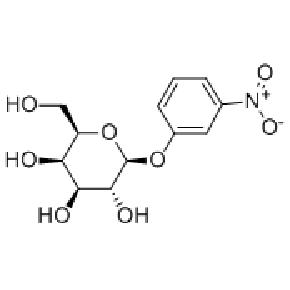 3-硝基苯-β-D-吡喃半乳糖苷
