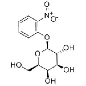 2-硝基苯基-β-D-葡萄糖苷
