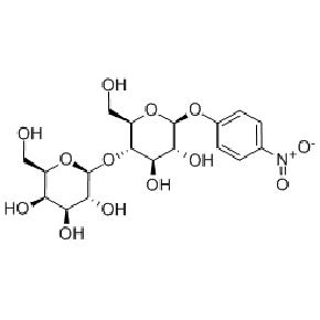 4-硝基苯基-β-D-乳糖苷