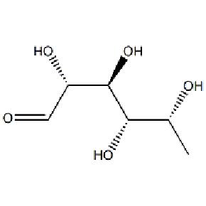 D-岩藻糖