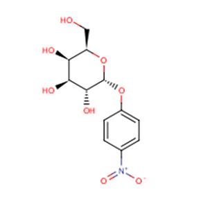 4-硝基苯-α-D-吡喃半乳糖苷【7493-95-0】