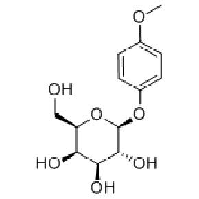 4-甲氧苯基-β-D-吡喃半乳糖苷