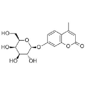 4-甲基伞形酮-β-D-葡萄糖苷(MUG)