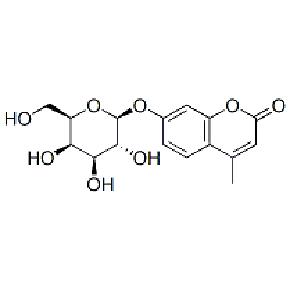 4-甲基伞形酮酰-beta-D-吡喃糖苷【6160-78-7】