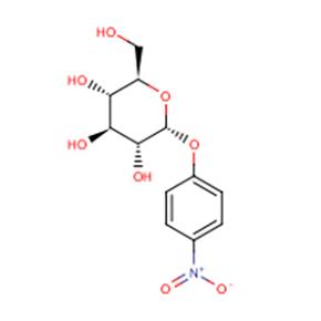 4-硝基苯-α-D-葡吡喃糖苷【3767-28-0】