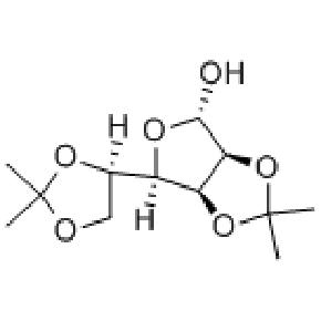 双丙酮-D-甘露糖【14131-84-1】Diaceton-alpha-D-mannofuranose