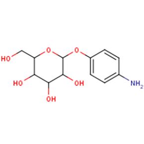对氨基苯基-BETA-D-半乳糖苷【5094-33-7】
