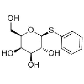 PHENYL-1-THIO-β-D-GALACTOPYRANOSIDE【16758-34-2】