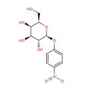 PNPG-4-硝基苯-D-吡喃半乳苷糖【3150-24-1】
