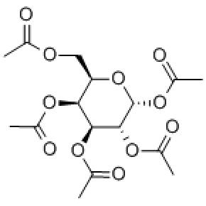 α-D-五乙酰半乳糖【4163-59-1】