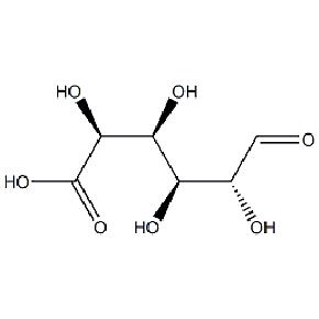 D-葡萄糖醛酸【6556-12-3】D-GLUCURONIC-ACID